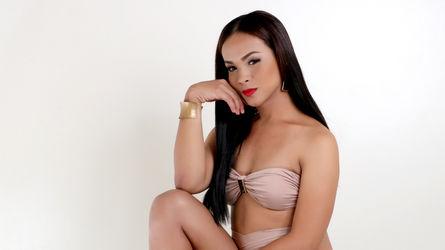 FiamSachi's profile picture – Transgendered op LiveJasmin