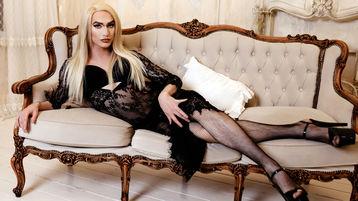 IngaBright's heiße Webcam Show – Transsexuell auf Jasmin