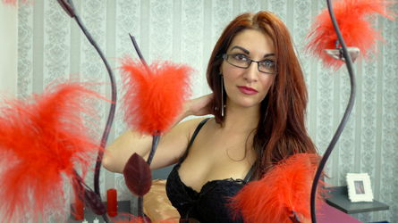 TessyGoldy's profile picture – Mature Woman on LiveJasmin