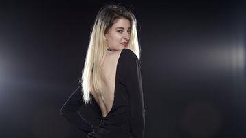 CharmElli:n kuuma kamera-show – Kuuma Flirtti sivulla Jasmin