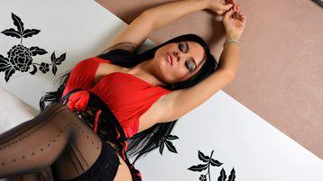 000sexymonique:n kuuma kamera-show – Nainen sivulla Jasmin