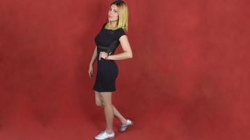 Anna23:n kuuma kamera-show – Kuuma Flirtti sivulla Jasmin