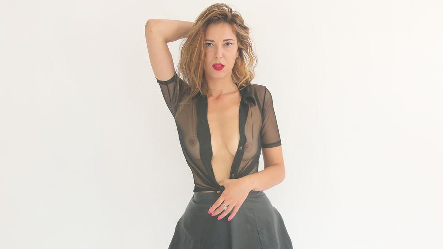AlissonCumms profilový obrázok – Dievča na LiveJasmin