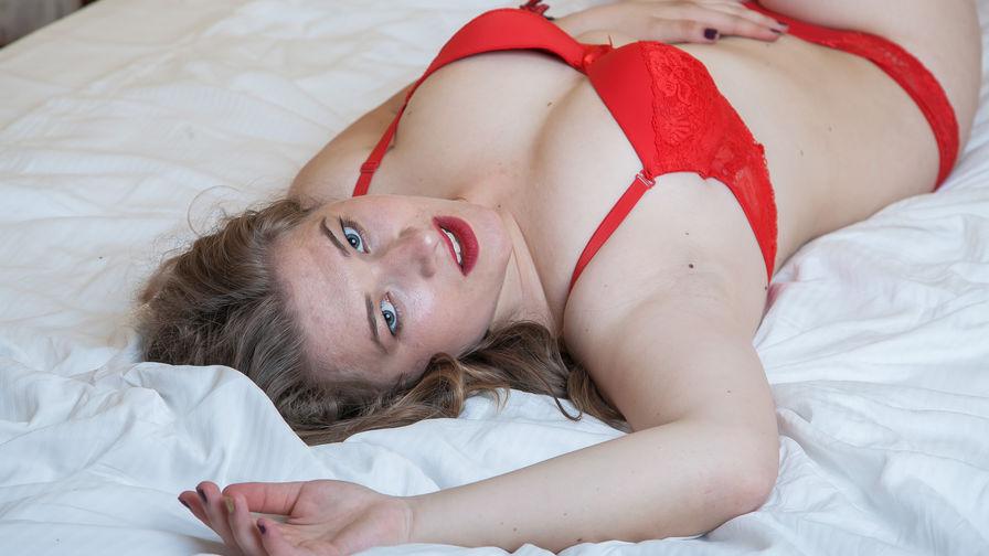 JanetteJames's profile picture – Girl on LiveJasmin