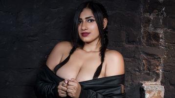 Show di sesso su webcam con AileenFoxter – Donna su Jasmin