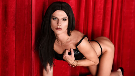 GoddessGloria's profile picture – Transgender on LiveJasmin