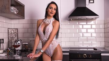 EveVonDees hete nettkamera show – Jente på Jasmin