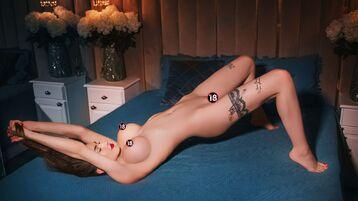 JulyReya's hot webcam show – Girl on Jasmin