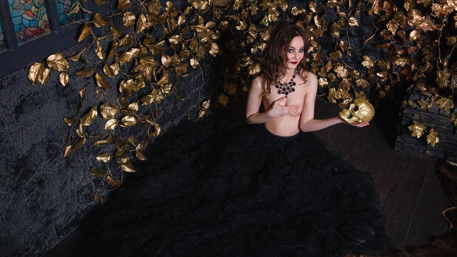 PollyJolly's Profilbild – Mädchen auf LiveJasmin