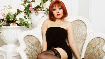 KimikoMei's heta webbkam show – Flickor på Jasmin