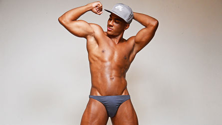 KEVINxblack's profile picture – Gay on LiveJasmin