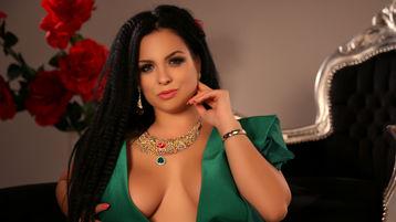 Горячее шоу на вебкамеру от AriannaHarrison – Девушки на Jasmin