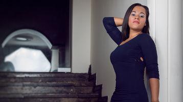 Show quente na webcam de AvaParker – Meninas em Jasmin