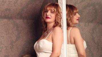 EroticMadames hete nettkamera show – Mature Woman på Jasmin