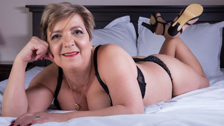 MaturePamela's profile picture – Mature Woman on LiveJasmin