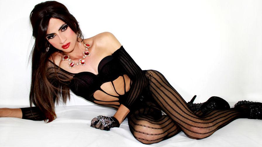 PenelopeSwan的个人照片 – LiveJasmin上的变性人