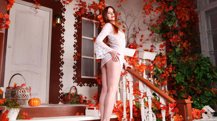 RedDesireAnelie's profile picture – Girl on LiveJasmin