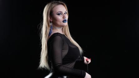 Image de profil SalmaRoth – Fétiche sur LiveJasmin