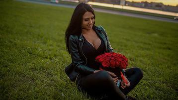 ViktoriaLeonie tüzes webkamerás műsora – Lány Jasmin oldalon