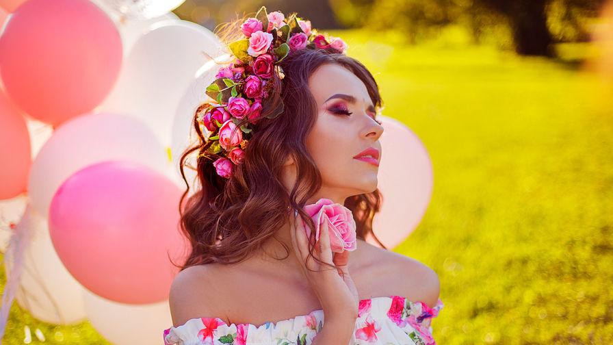 Foto de perfil de LuciaMia – Sedução Quente em LiveJasmin