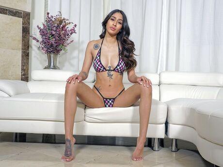 ModelGiselle