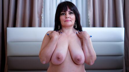 SensualHolly4You's profil bild – Mogen Kvinna på LiveJasmin