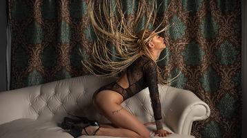 Spectacle webcam chaud de AyilinElysee – Fille sur Jasmin