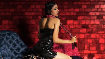 GAPEholesx'n kuuma webkamera show – Fetissi Jasminssa