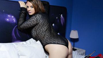 Show fierbinte la webcam GothickGoddess  – Fata pe Jasmin