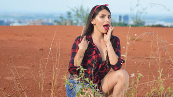 Show di sesso su webcam con AngeliqueLustt – Donna su Jasmin