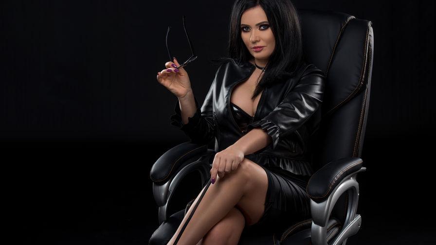 DianaCollins fotografía de perfil – Mujer Madura en LiveJasmin