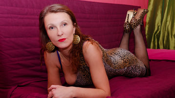 LadyKatarina's hot webcam show – Mature Woman on Jasmin