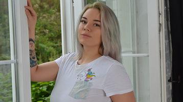 BellDivine's hete webcam show – Meisjes op Jasmin