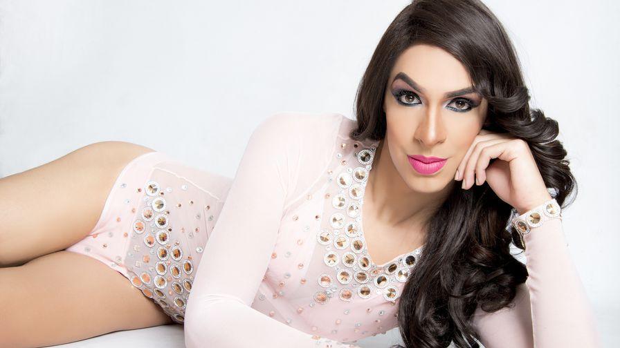 Image de profil fersha – Transsexuel sur LiveJasmin