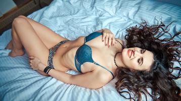 Gorący pokaz CatherineAiden – Dziewczyny na Jasmin