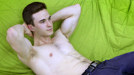 WainJunior's profile picture – Gay on LiveJasmin