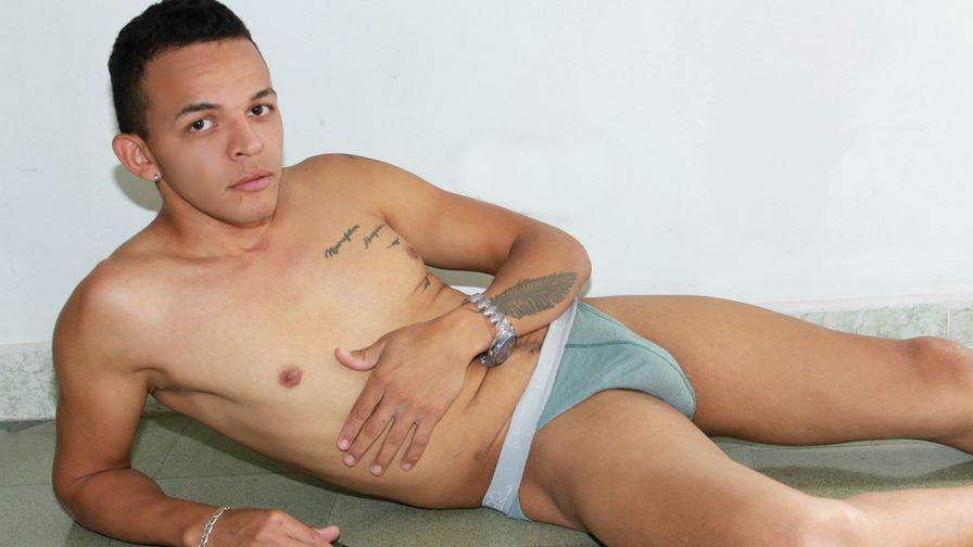 DeibyVenez's profile picture – Gay on LiveJasmin