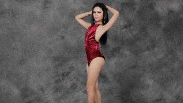 CuteandSexyKara`s heta webcam show – Transgender på Jasmin