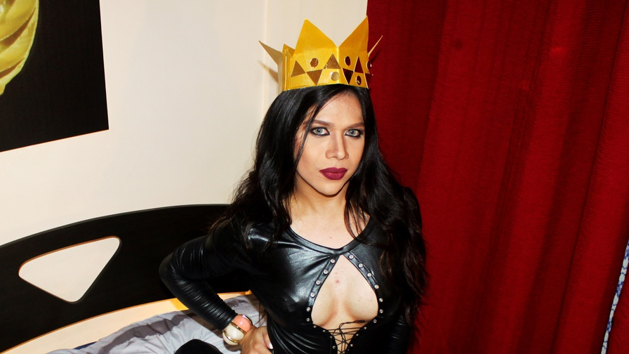 XxSPICYMISTRESS's profile picture – Transgender on LiveJasmin