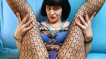 NaughtyLola1's hot webcam show – Mature Woman on Jasmin