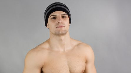 Ritchie's profile picture – Gay on LiveJasmin