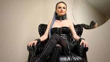 EnigmaticalZ's hot webcam show – Girl on Jasmin