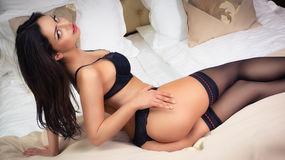 alesandra180's hot webcam show – Girl on LiveJasmin