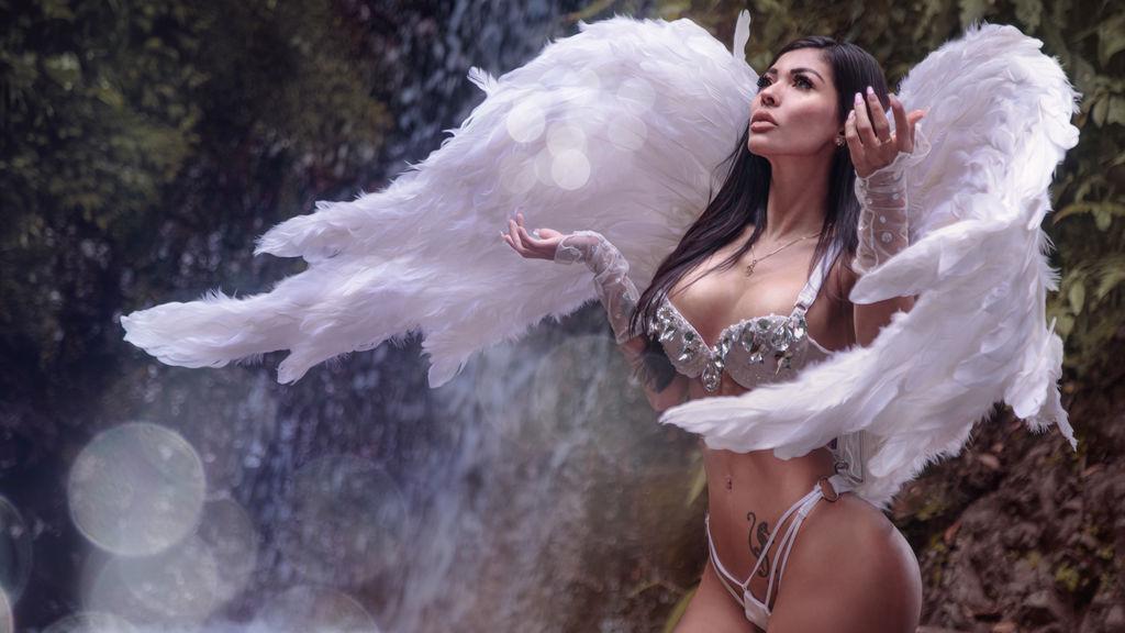 Gorący pokaz AkiraLeen – Dziewczyny na Jasmin