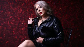 SweetBlondeQueen's hot webcam show – Mature Woman on Jasmin