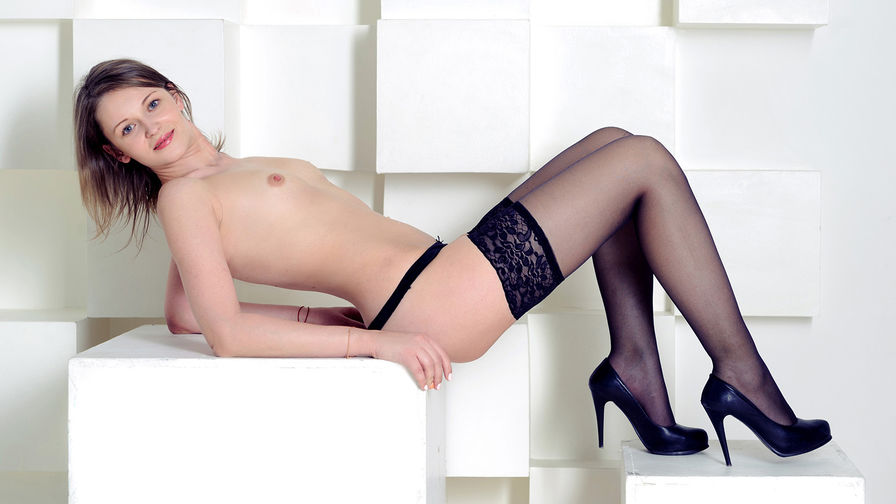 JuliaFresh's profile picture – Girl on LiveJasmin