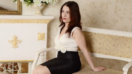 Zdjęcie Profilowe Hehine – Gorący Flirt na LiveJasmin