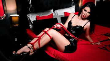 AlissiaChase's hot webcam show – Fetish on Jasmin