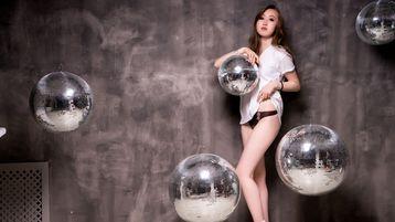 MinHanye:n kuuma kamera-show – Nainen sivulla Jasmin