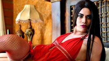 KattiaQueen's hot webcam show – Transgender on Jasmin